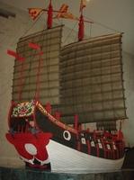 海洋文化館3 進貢船.jpg