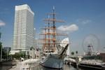 Nipponmaru in Yokohama.jpg